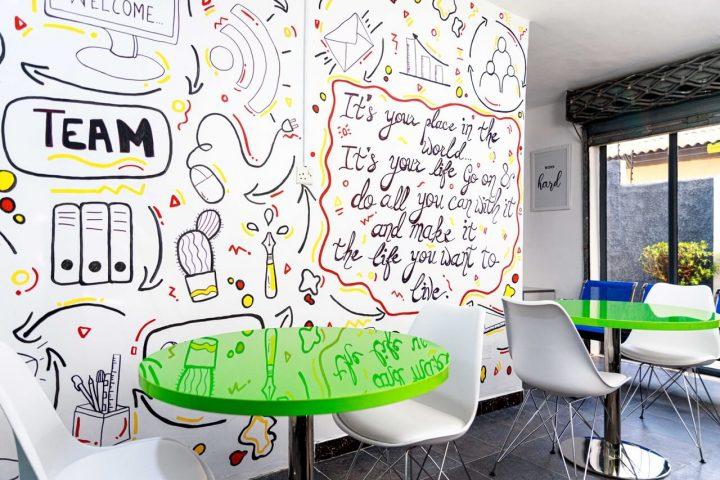 open-work-space